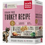 DEHYDRATED GRAIN FREE TURKEY RECIPE (GRACE) FOR CATS - 2lbs G2C