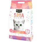 SOYACLUMP SOYBEAN LITTER - CONFETTI 7L KC-6932