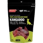 PRIME PANTRY AUSTRIALIAN KANGAROO JERKY 100g 51043984