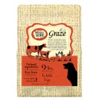 GRAZE - GRAIN FREE BEEF & LAMB FOR DOGS 4lbs WB72503