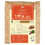 GRAZE - GRAIN FREE BEEF & LAMB FOR DOGS 12lbs WB72534