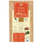 GRAZE - GRAIN FREE BEEF & LAMB FOR DOGS 24lbs WB72541