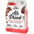 AIR DRIED BEEF & VENISON FOR CAT 500g AD-6680