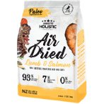 AIR DRIED LAMB & SALMON FOR CAT 500g AD-6673