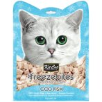 CAT FREEZE BITES COD FISH 15g KC-6987