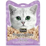 CAT FREEZE BITES CHICKEN 15g KC-6963
