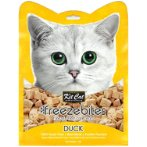 CAT FREEZE BITES DUCK 15g KC-7021