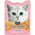 CAT FREEZE BITES SHRIMPS 10g KC-7014