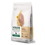GINSENG WELL- BEING CHICKEN (GRAIN FREE) (SMALL BREED DOG) 2kg VNS017029