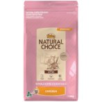 NATURAL CHOICE KITTEN - CHICKEN 1.5kg 100957379