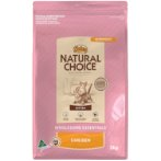 NATURAL CHOICE KITTEN - CHICKEN 3kg 100957583