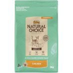 NATURAL CHOICE - CHICKEN 3kg 100957584