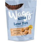 OVEN BAKED LOW FAT TREATS (CHICKEN & RICE) 125g WG010260