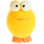 LATEX TOY - FROG (YELLOW) YT104156