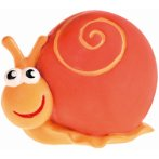 LATEX TOY - SNAIL (RED) YT104167A