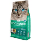 ULTRA - PREMIUM CLUMPING CAT SAND (CALMING BREEZE) 6kg INS021406