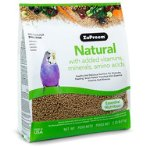NATURAL DIET - SMALL BIRDS 2.25lbs NDPELLET2.25LBS