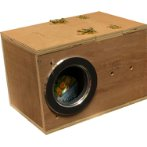 BIRD BREEDING BOX - MEDIUM (20x20x35cm) 02759