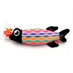 CLASSIC FISH FOR CAT - OGEE (RAINBOW) BWAT2784