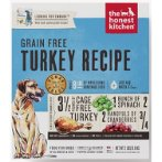 DEHYDRATED GRAIN FREE TURKEY RECIPE - EMBARK 2lbs E2C