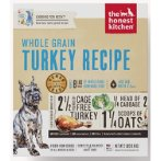 DEHYDRATED WHOLE GRAIN TURKEY RECIPE - KEEN 2lbs K2C