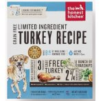 DEHYDRATED LIMITED INGREDIENT TURKEY RECIPE - MARVEL 2lbs M2C