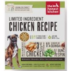 DEHYDRATED LIMITED INGREDIENT CHICKEN RECIPE - THRIVE 2lbs T2C