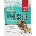 NICE MUSSELS FREEZE DRIED GREEN & BLUE WHOLE MUSSELS - 2oz FDM2