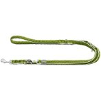 HILO ADJ LEASH - MESH (LIME) (25mm x 200cm) HT066614