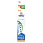 ADVANCE ORAL CARE NATURAL TOOTHPASTE- PEANUT FLAVOR NPD503P