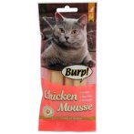 CHICKEN MOUSSE FOR CAT 60g SEA0001150
