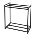 STEEL AQUARIUM STAND  BLACK (60cm) GX015501