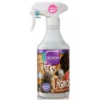 PET POUNCE - SAKURA 500ml BI-PP500S