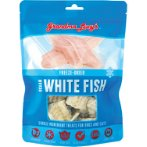 SINGLES FREEZE DRIED OCEAN WHITE FISH 2oz GL-C58003
