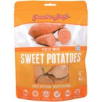 SINGLES FREEZE DRIED SWEET POTATO 2oz GL-C58007