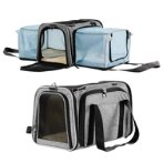 EXPANDABLE SOFT CARRIER (GREY) (MEDIUM) SUN0DCC1800E2