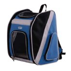 BACKPACK CARRIER (BLUE / GREY) SUN0DCC18024