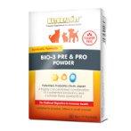 BIO 3 PRE & PRO POWDER (FLAVOR FREE) 2gx10pkts NP008088