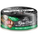 RAWSTEW TUNA & SHELL FISH 80g AH-7373