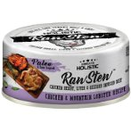RAWSTEW CHICKEN & LOBSTER 80g AH-7342