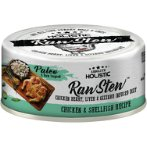 RAWSTEW CHICKEN & SHELL FISH 80g AH-7311