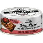 RAWSTEW CHICKEN & FISH ROE 80g AH-7328