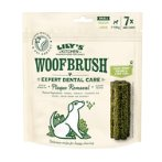 WOOFBRUSH DENTAL CARE (SMALL) - 7piece (9cm) (154g) LLK0DDTLS07