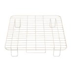 SQUARE TOILET GRID AB65260