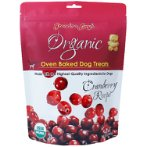 OVEN BAKED ORGANIC CRANBERRY 14oz GL-C22015-1