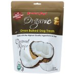 OVEN BAKED ORGANIC COCONUT 14oz GL-C22017-5