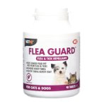 VETIQ FLEA GUARD (FLEA & TICK REPELLENT) 90s MC006051