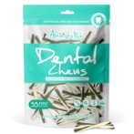 DENTAL CHEW - MINT MINI STICK 150g (55pcs) ALT-7236