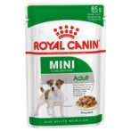 MINI ADULT POUCH 85g RDWMINIADULT85POUCH