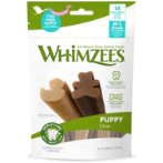 PUPPY MEDIUM / LARGE 14pcs WHZ832